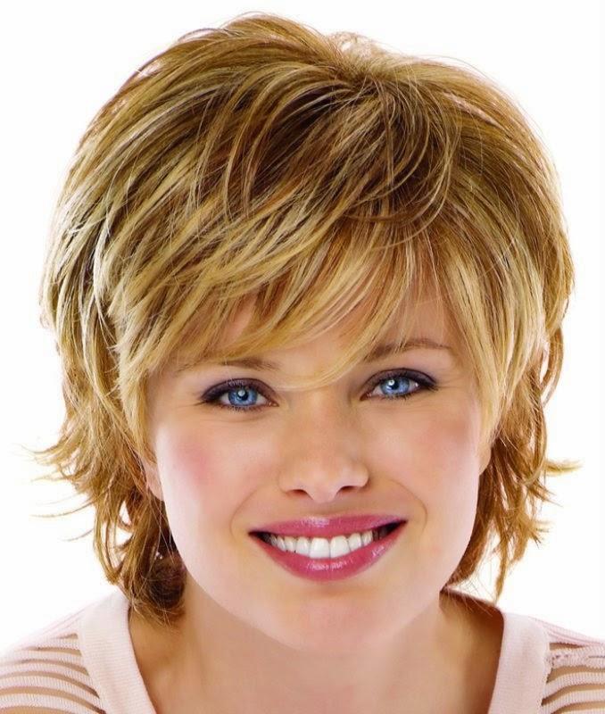 Corte de pelo para personas gordas