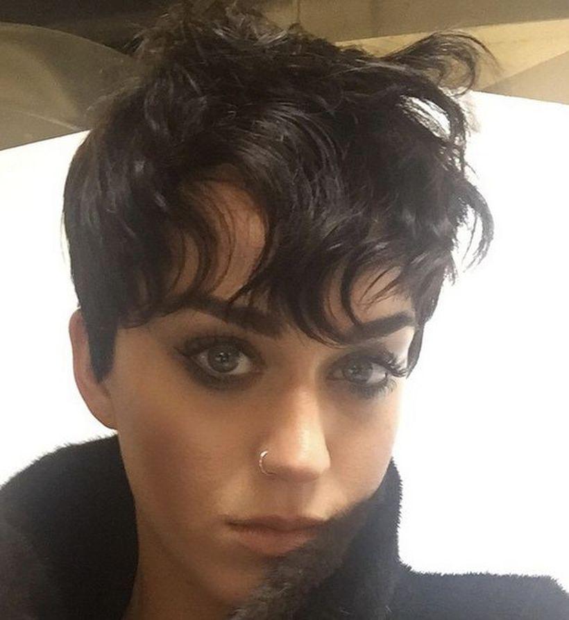 Cortes de Pelo de Katy Perry