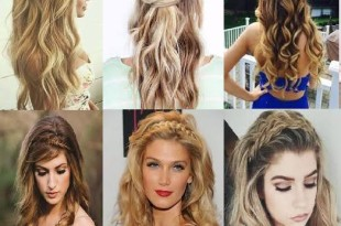 Tecnicas de corte de cabello ondulado