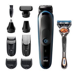 Mejor máquina de afeitar