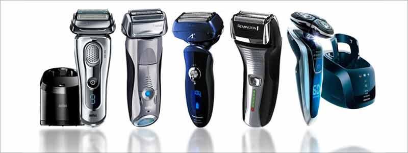 Máquina de afeitar Philips