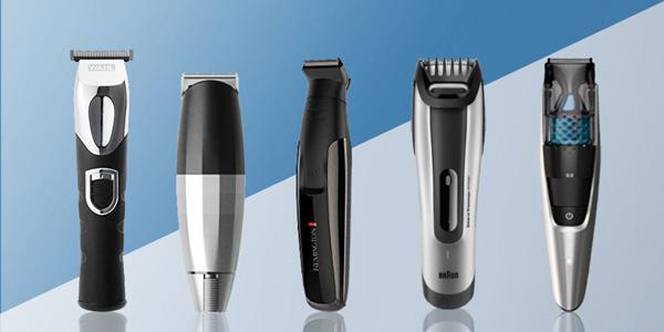 maquina para la barba