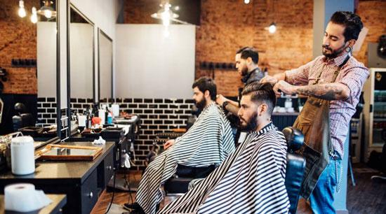 trucos para montar una peluquería
