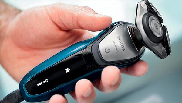La mejor maquina de afeitar