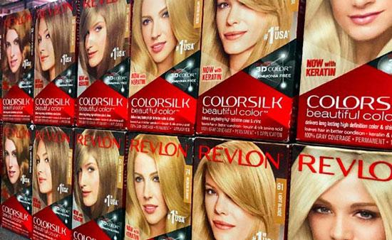 comprar tinte de pelo