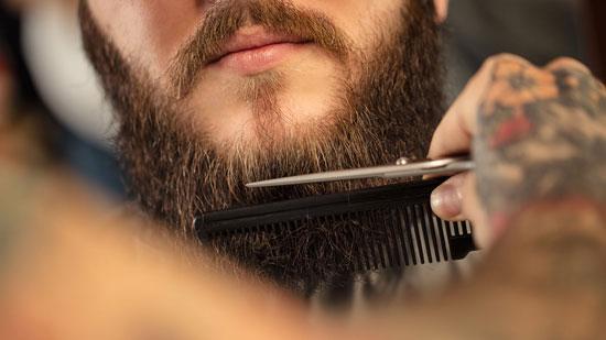 trucos claves para recortar la barba